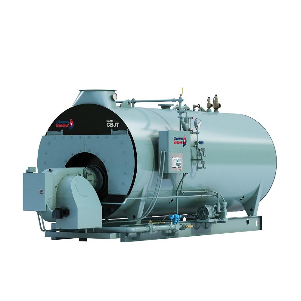 CBJT Firetube Boiler