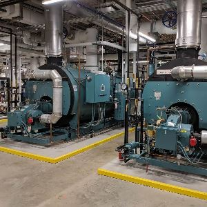 Boiler Room Installation Considerations for Safety, Reliability, and Efficiency