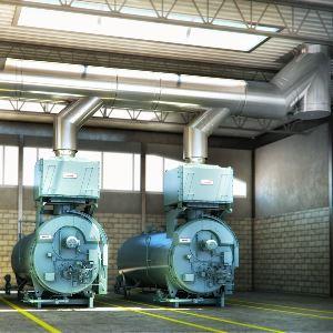 Basics of Boiler Venting for Safe Operation