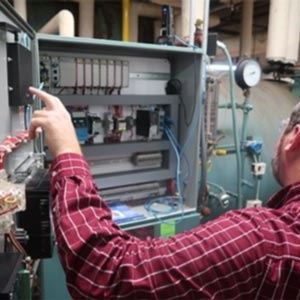 How to Ensure Peak Performance with Firetube Boiler Controls