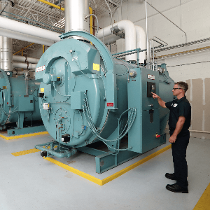 Preventive Maintenance Schedule for Boiler