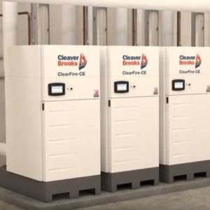 Why Ultra-High Turndown Is Bad For Hydronic Condensing Boilers