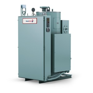 Trends in Building Decarbonization and the Role of Electric Boilers