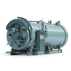 CBLE Firetube Boiler
