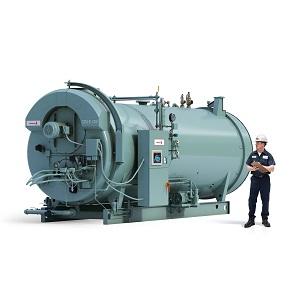 Ohio Special boiler main