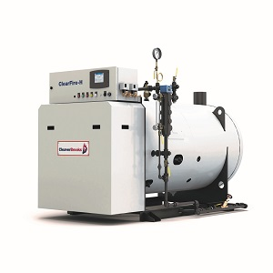 ClearFire-H boiler