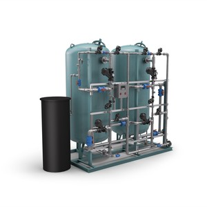 How to Protect Boiler System Efficiency and Integrity with Water Treatment
