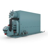 Packaged Watertube Boilers