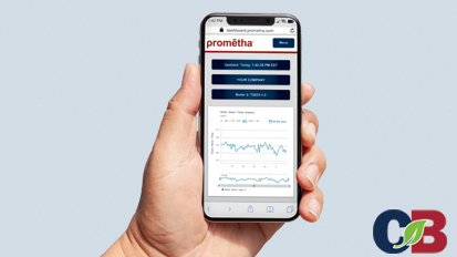 Prometha® IoT-Connected Boiler Solutions