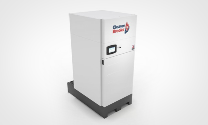 ClearFire®-CE Condensing Boiler – Most Valuable Product of the Year